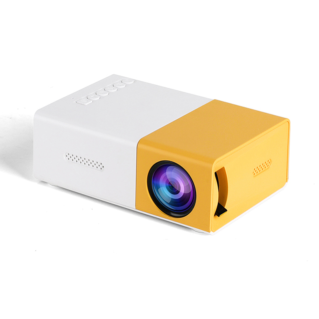MP20 Best-Price Mini Projector with HDMI